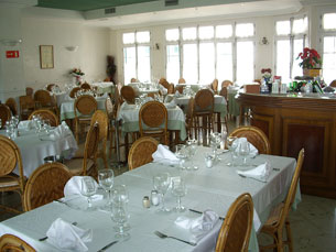 Restaurante Can Aguedet